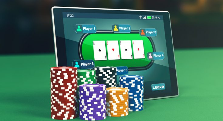 Download Aplikasi Dewa Poker Android